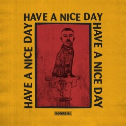 Have A Nice Day (Single)